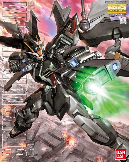 """Strike Noir Gundam, """"Gundam SEED Stargazer"""", Bandai MG"""