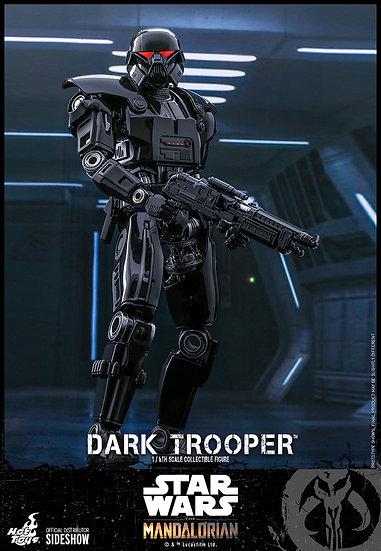 Dark Trooper™ by Hot Toys Star Wars: The Mandalorian™
