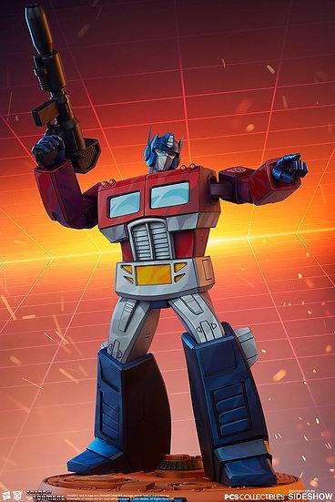 Optimus Prime Statue G1 PCS Collectibles