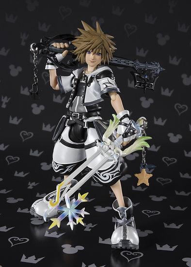 Sora SH Figuarts Final Form Kingdom Hearts II Bandai