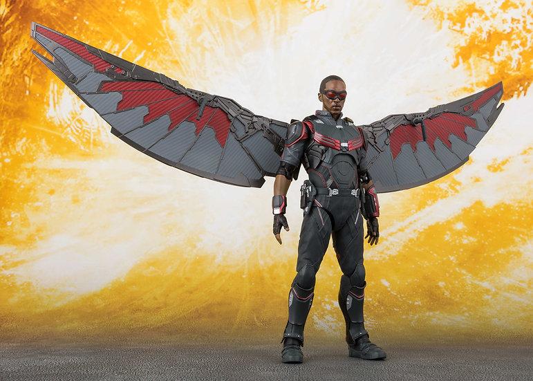Falcon Avengers: Infinity War SH Figuarts Bandai