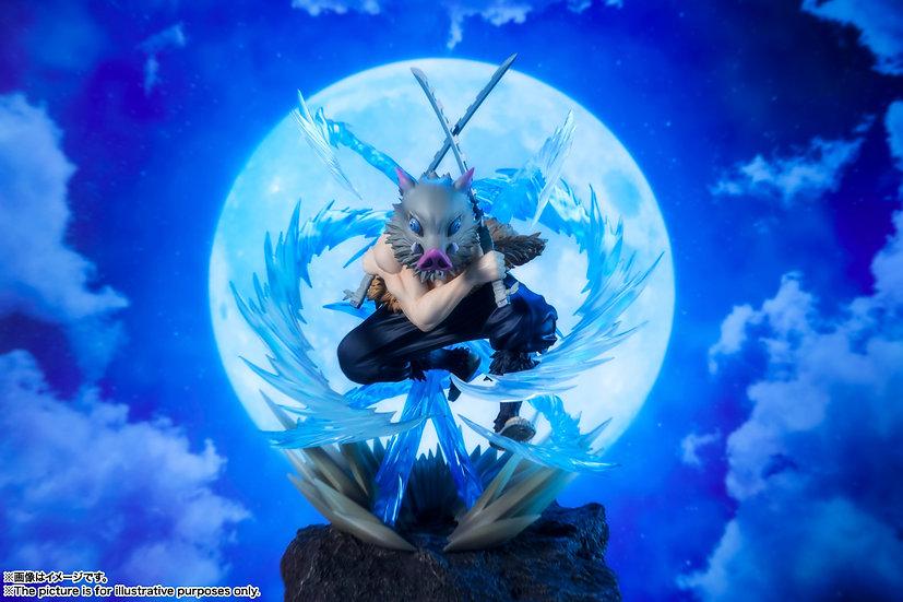 Inosuke Hashiraba Beast Breathing Demon Slayer Bandai Figuarts ZERO - Pre Orden
