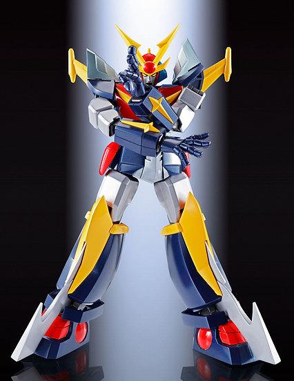GX-82 Muteki Koujin Daitarn 3 F.A. Bandai Soul Chogokin