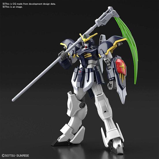 "#239 Gundam Deathscythe ""Mobile Suit Gundam Wing"", Bandai Spirits Hobby HGAC 1/1"