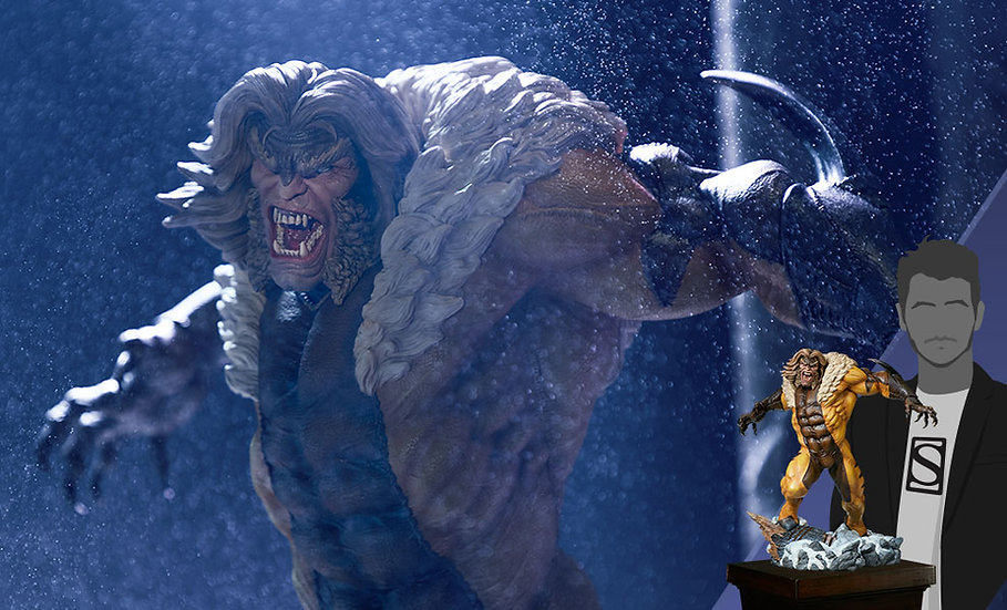 Sabretooth Premium Format? Figure by Sideshow Collectibles