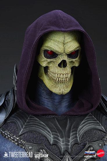 Skeletor Legends Life-Size Bust by Tweeterhead