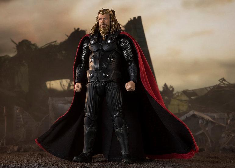 Thor Final Battle Edition Avengers Endgame Bandai Spirits SH Figuarts