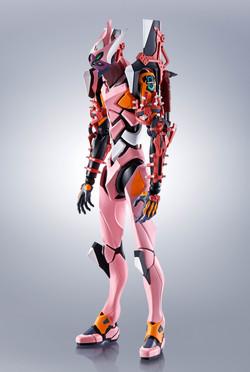 4573102620996 - ROBOT SPIRITS SIDE EVA EVANGELION PRODUCTION MODEL-08 (1)
