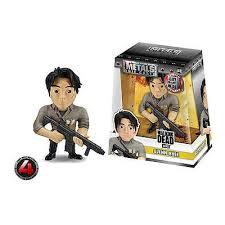 The Walking Dead Glen Jada toys, 100% metal 13 cm