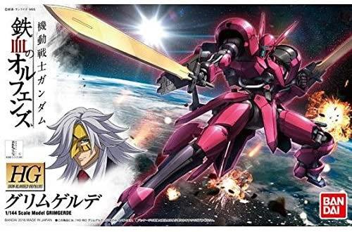 """#14 Grimgerde """"Gundam IBO"""", Bandai HG IBO 1/144 Pre Orden"""