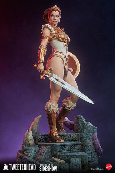 Teela Legends Maquette by Tweeterhead Pre Orden