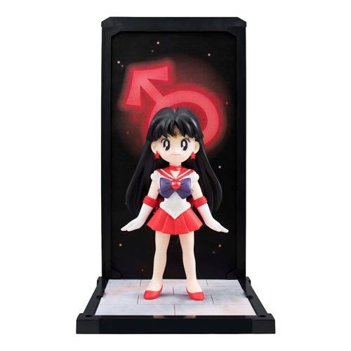 Sailor Mars Bandai Tamashii Buddies