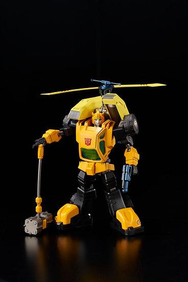 "Bumble Bee ""Transformers"", Flame Toys Furai Model"
