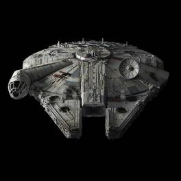 "Millennium Falcon ""Star Wars: A New Hope"", Bandai 1/72 Perfect Grade (PG)"