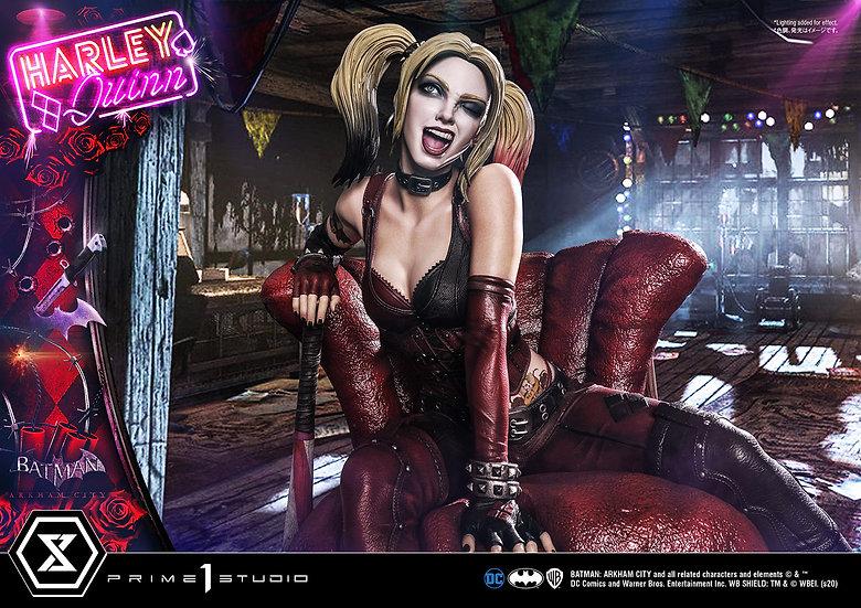 Harley Quinn Statue  Prime 1 Studio