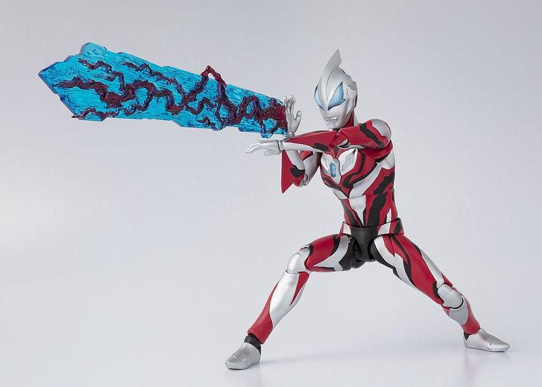 Ultraman Geed Primitive Ultraman Geed Bandai SH Figuarts
