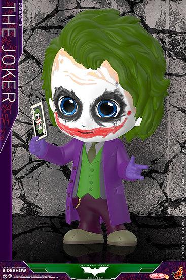 Joker Cosbaby(s) - The Dark Knight (Hot Toys)