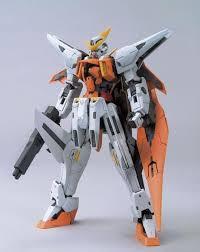 """Gundam Kyrios """"Gundam 00"""", Bandai Spirits MG 1/100"""