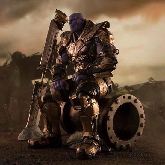 Thanos Final Battle Edition Avengers Endgame Bandai Spirits SH Figuarts