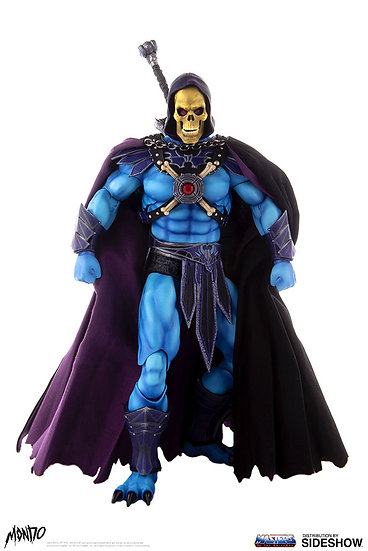 Skeletor Masters of the Universe - 1/6 by Mondo