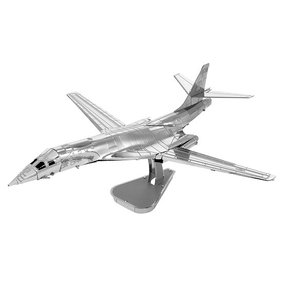 B-1 Lancer - NEW by Metal Earth