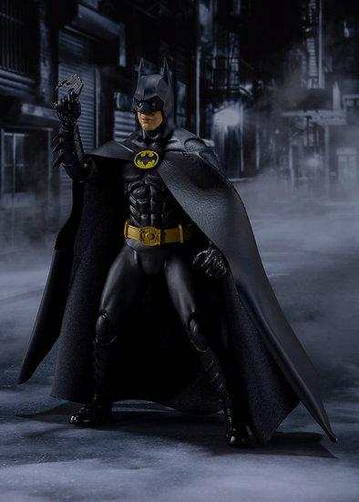 Batman (1989) SH Figuarts Bandai Tamashii Nations