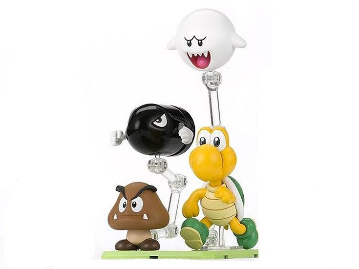 Super Mario Bros. Diorama Playset D Sh Figuarts