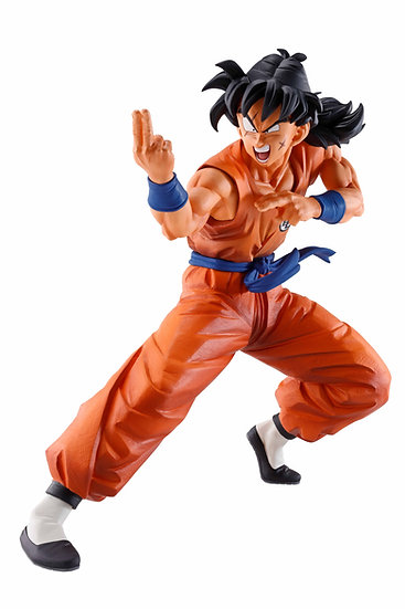 "Yamcha -Spirit Ball Ver. ""Dragon Ball "", Bandai Spirits Ichibanso"