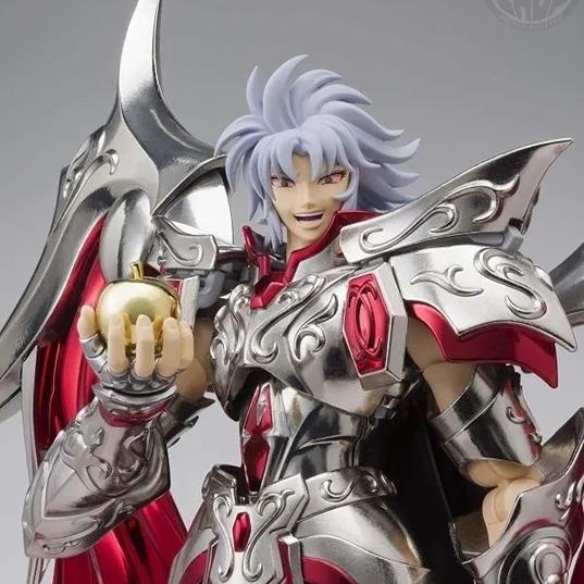 """War God Ares """"Saint Seiya Saintia Sho"""" Myth Cloth EX Bandai"""