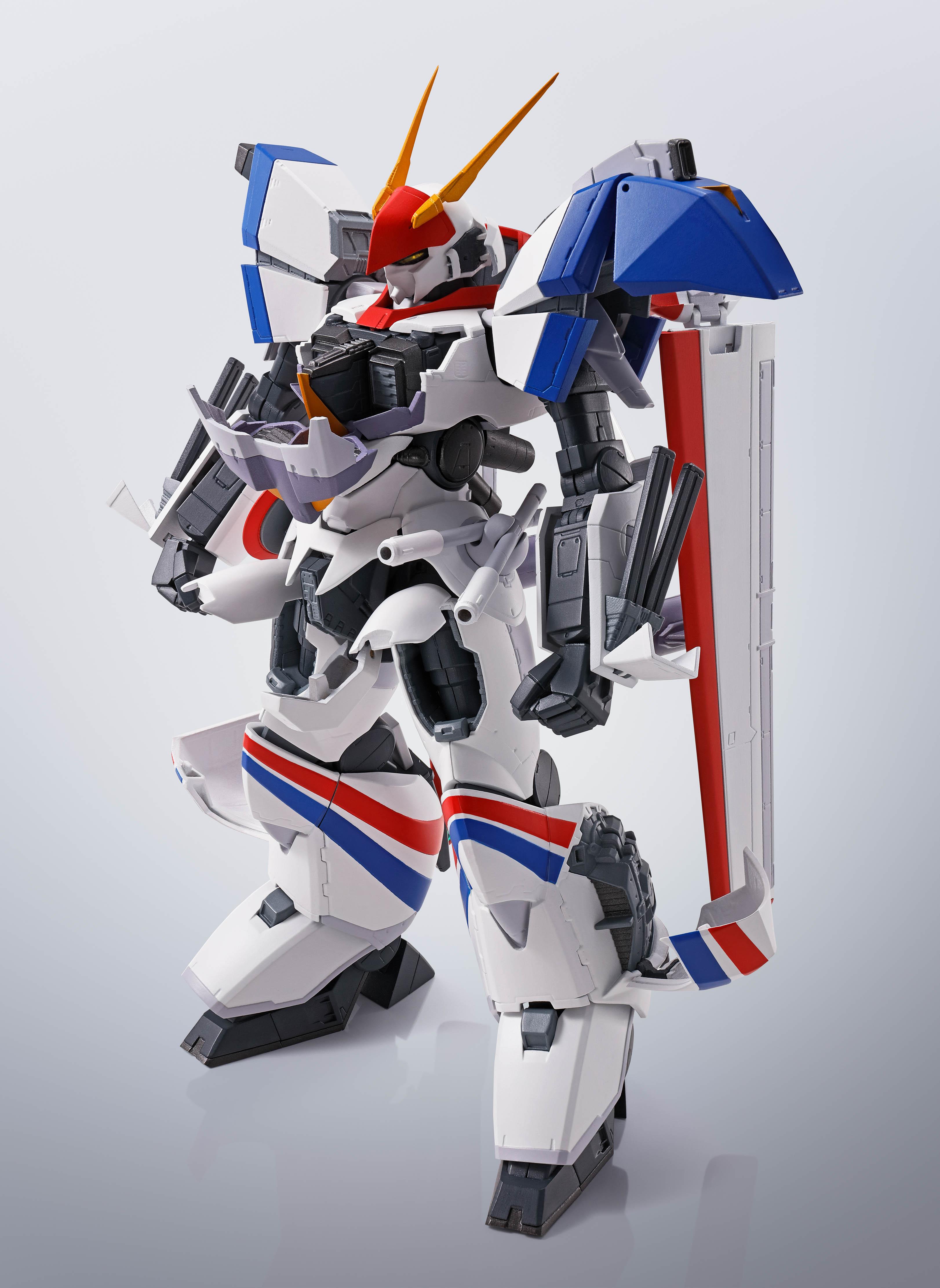 BAS58756_ Dragonar-1 Custom Metal Armor