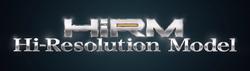 Hi-Resolution_Model_logo