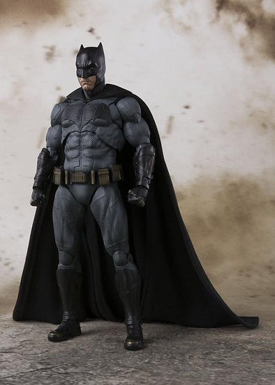 Batman SH Figuarts Justice League Bandai