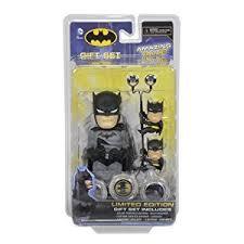 Batman Gift Set Limited Edition Neca