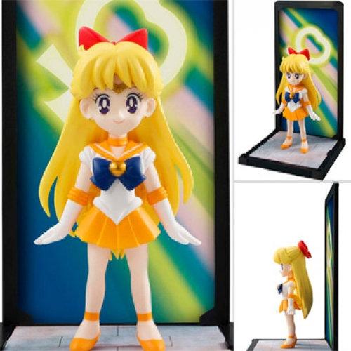 Sailor Venus Tamashii Buddies Bandai