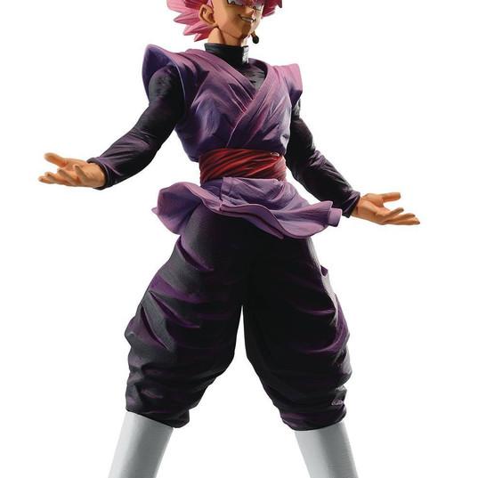 Goku Black Super Saiyan Rose (Dokkan Battle) Bandai Ichiban