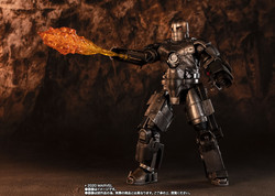 IRON MAN MK-I BIRTH OF IRON MAN SH Figuarts Bandai