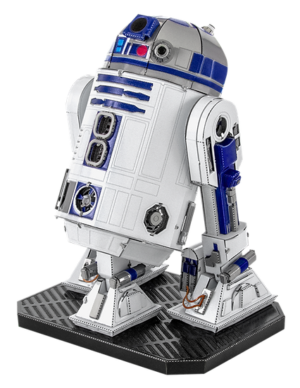 Star Wars R2-D2 by ICONX