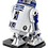 Thumbnail: Star Wars R2-D2 by ICONX