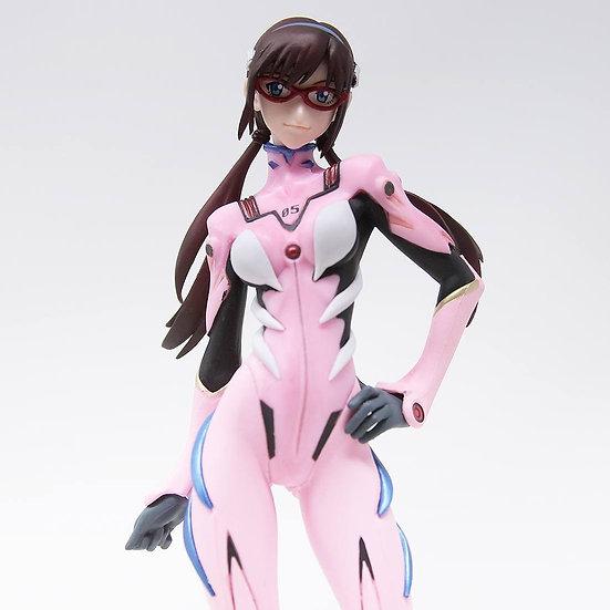 "Mari (:2.0) ""Evangelion"", Bandai Ichiban Figure"
