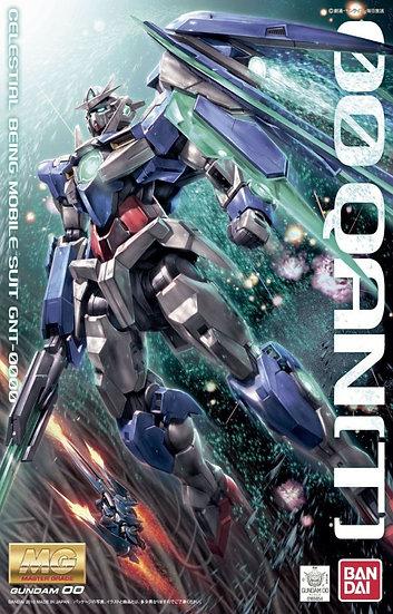Gundam 00 QAN[T] 1/100 Bandai MG