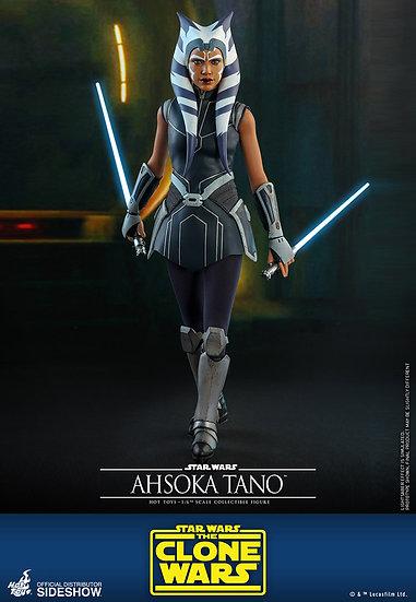 Ahsoka Tano The Clone Wars by Hot Toys