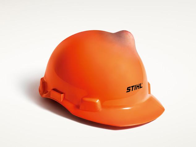 Stihl - Shooting produit créatif