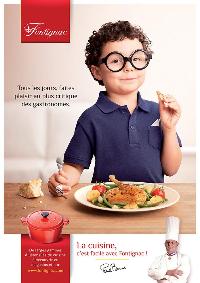 Publicité - Fontignac