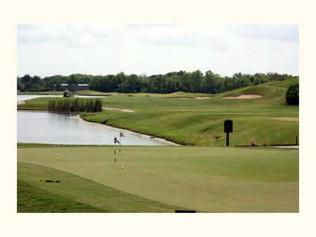 1st Annual Golf Tournament
