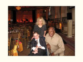 CPIRF Honors Gary in NYC