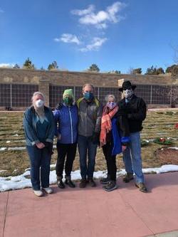 Santa Fe group 2