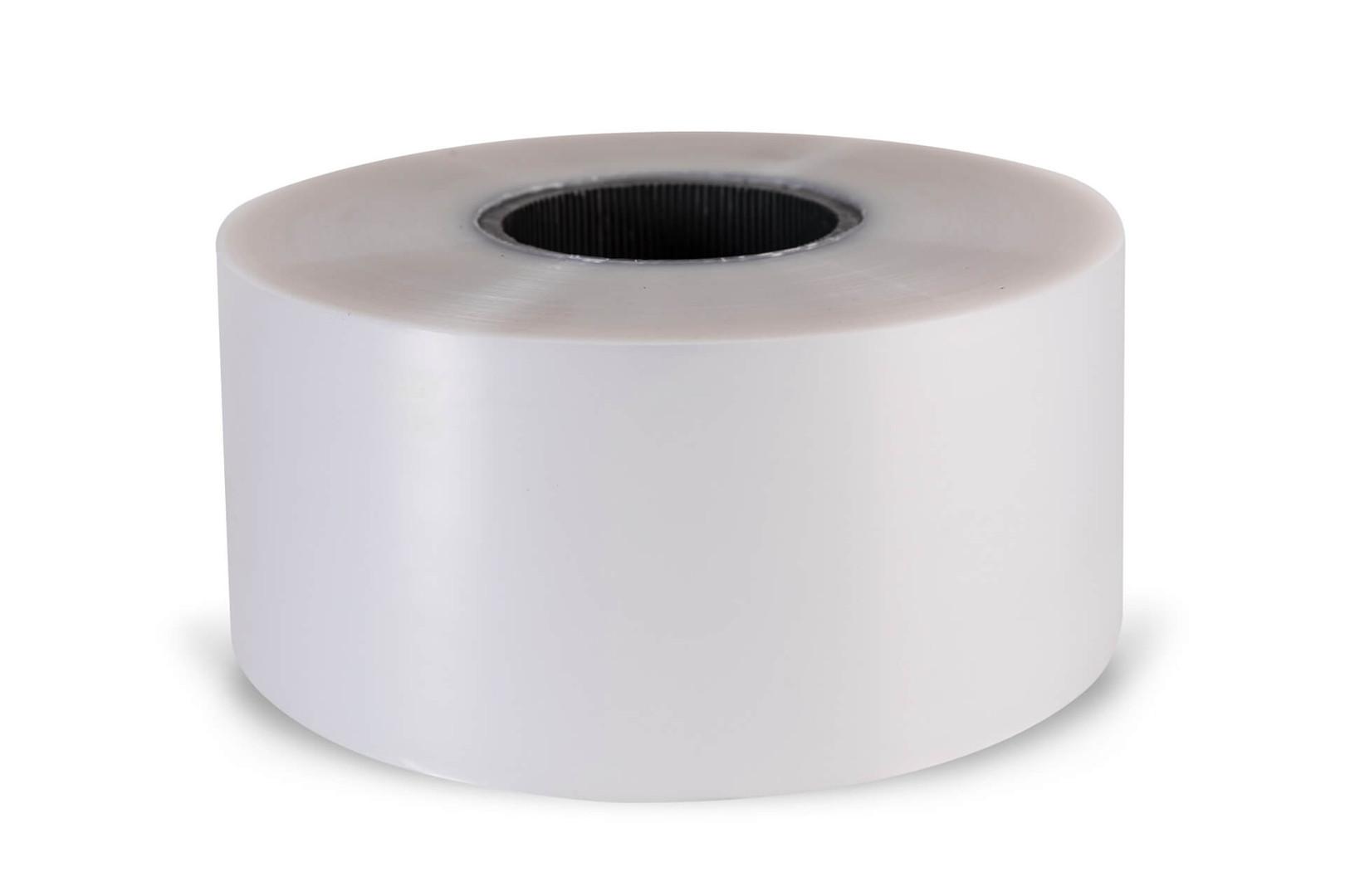 Transparent cover tape