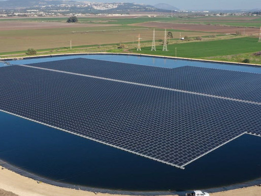 מגזין אנרגיה 2021 ב The Marker