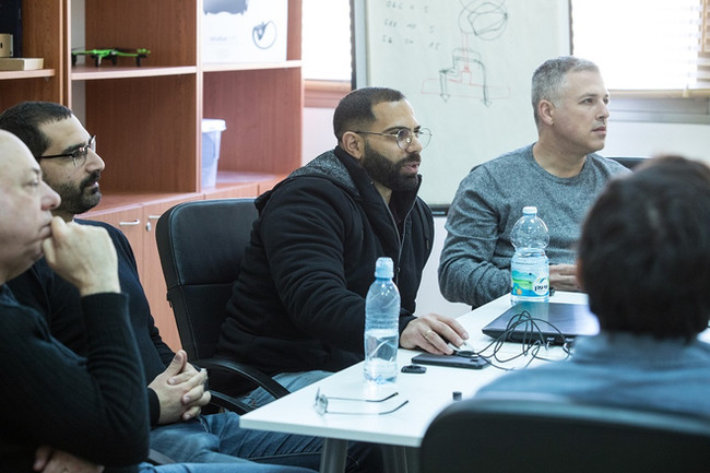 Software Team Meeting