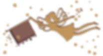 הפיה של שוקולד להלהביט - שוקולד בריא ולא